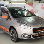 Fiat Abarth Punto Bookings
