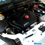 Fiat Abarth Punto Engine Review
