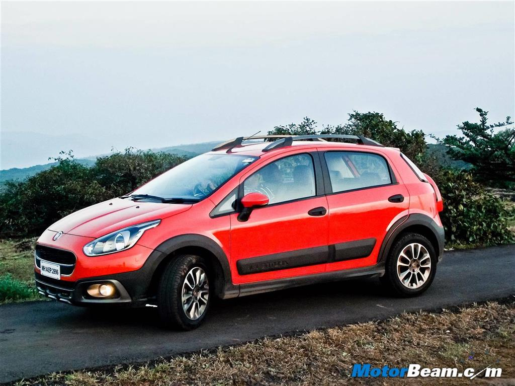 Fiat Avventura Diesel Test Drive Review