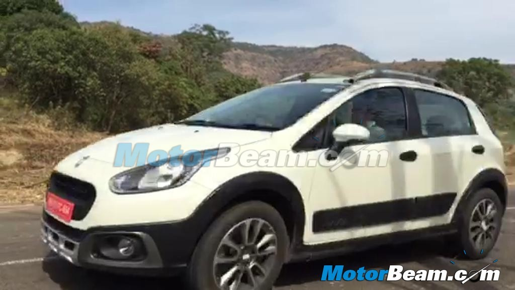 Fiat Gets All Cars To Lavasa Discusses Road Ahead - Www fiat cars