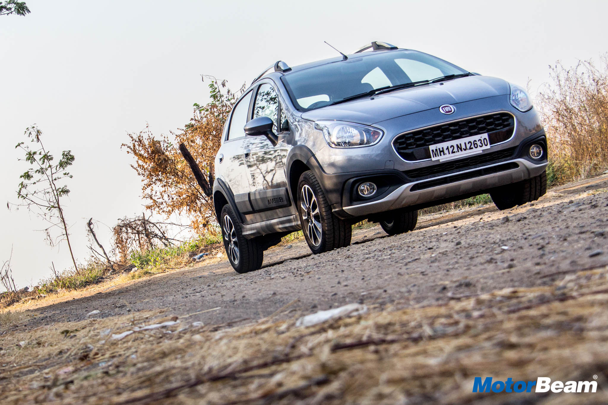 Fiat Avventura Urban Cross Long Term Review