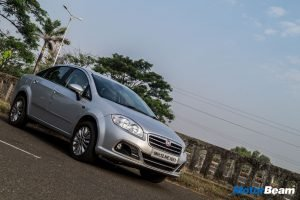 Fiat Linea 125S Long Term Report India
