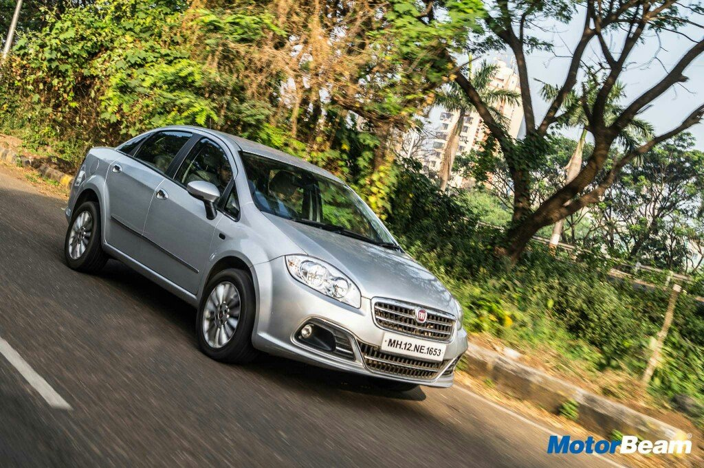 Fiat Linea 125S Long Term Review India