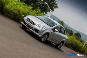 Fiat Linea 125S TJet Long Term Report
