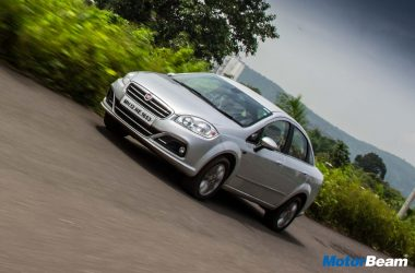 Fiat Linea 125S Long Term Review – First Report