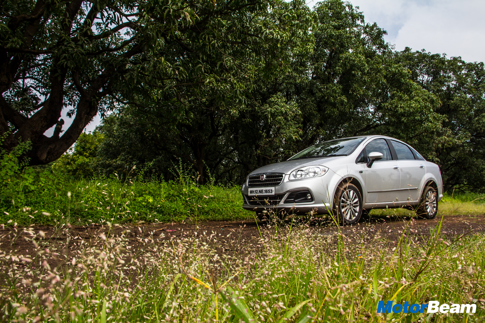 Fiat Linea 125S TJet Long Term Review