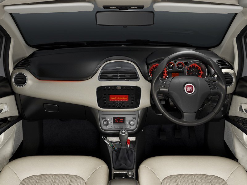 Fiat Linea Price Review Mileage Features Specifications