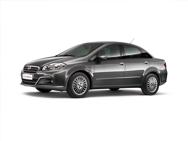 Fiat Linea Specifications