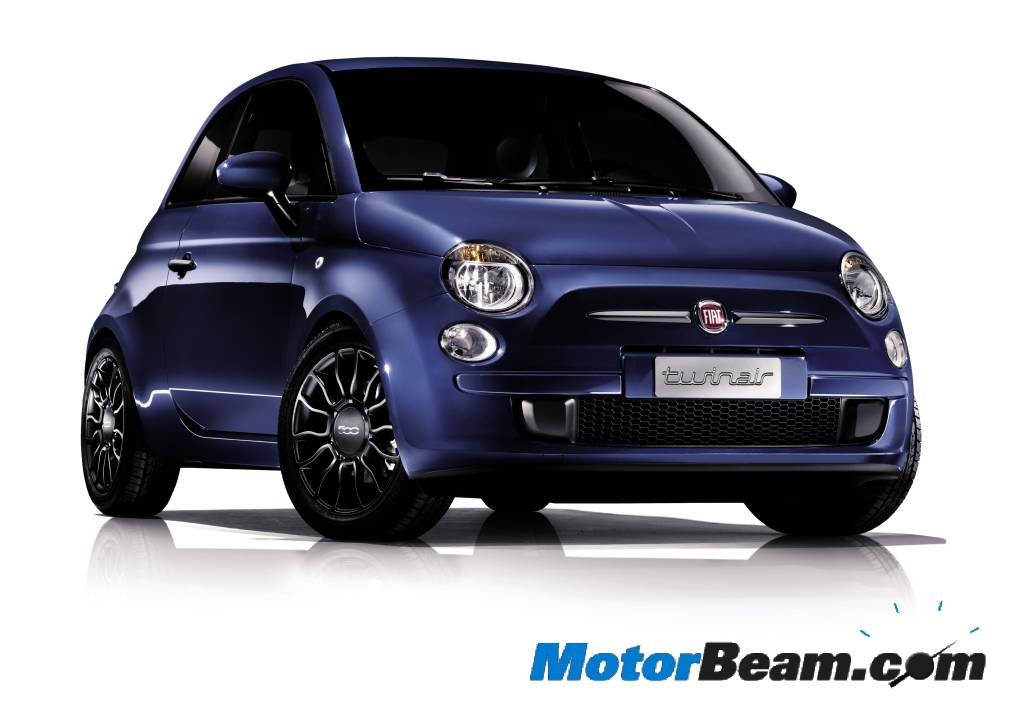 Fiat Plans More Versions Of The 500