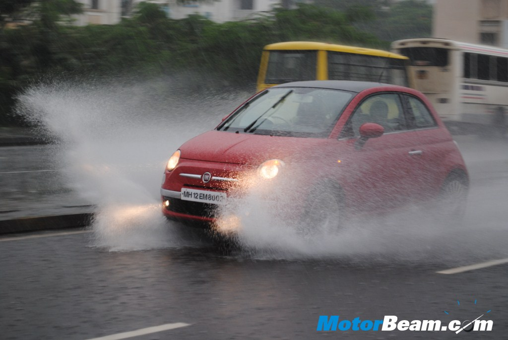 Fiat_500_Water_Splash