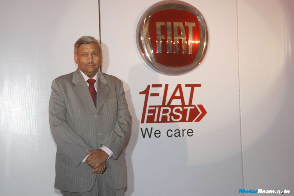 Fiat_First_India