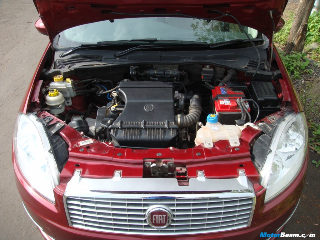 fiat top linia linea review primmer reviews motoroids and punchier