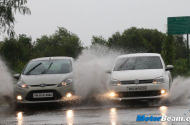 Fiesta vs Vento Shootout