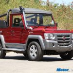 5 Best Off Roaders Under 15 Lakhs