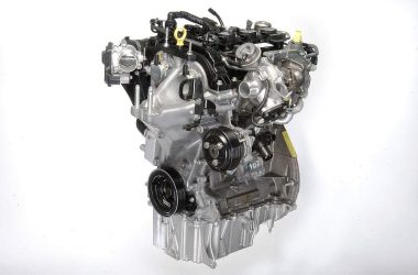 Ford 1.0 Litre EcoBoost Engine