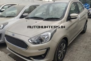 Ford Aspire BS6