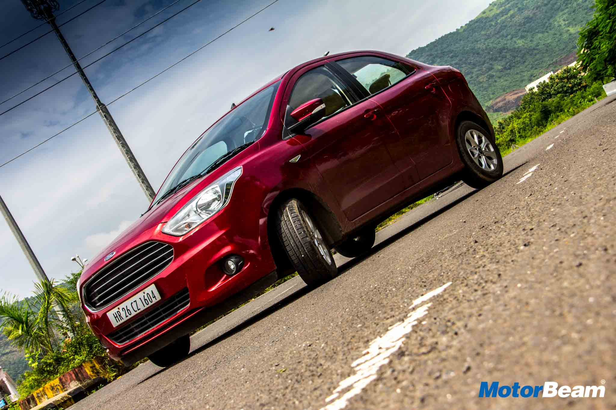 Ford Aspire Long Term Review