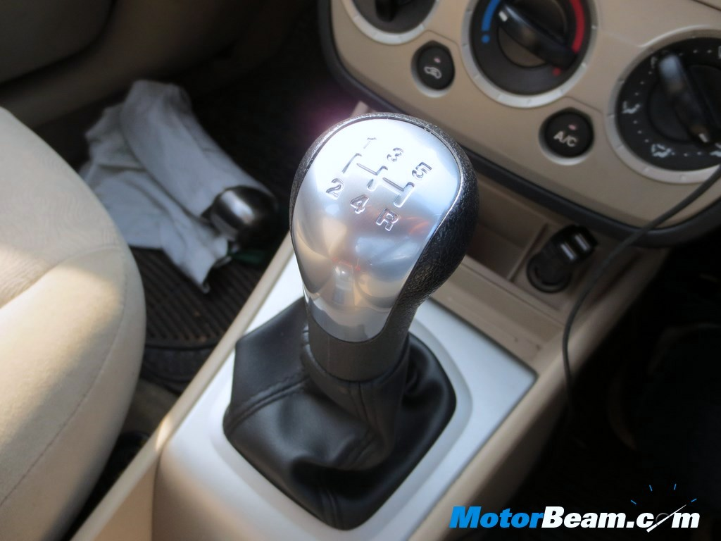 Ford Classic Gearbox Review