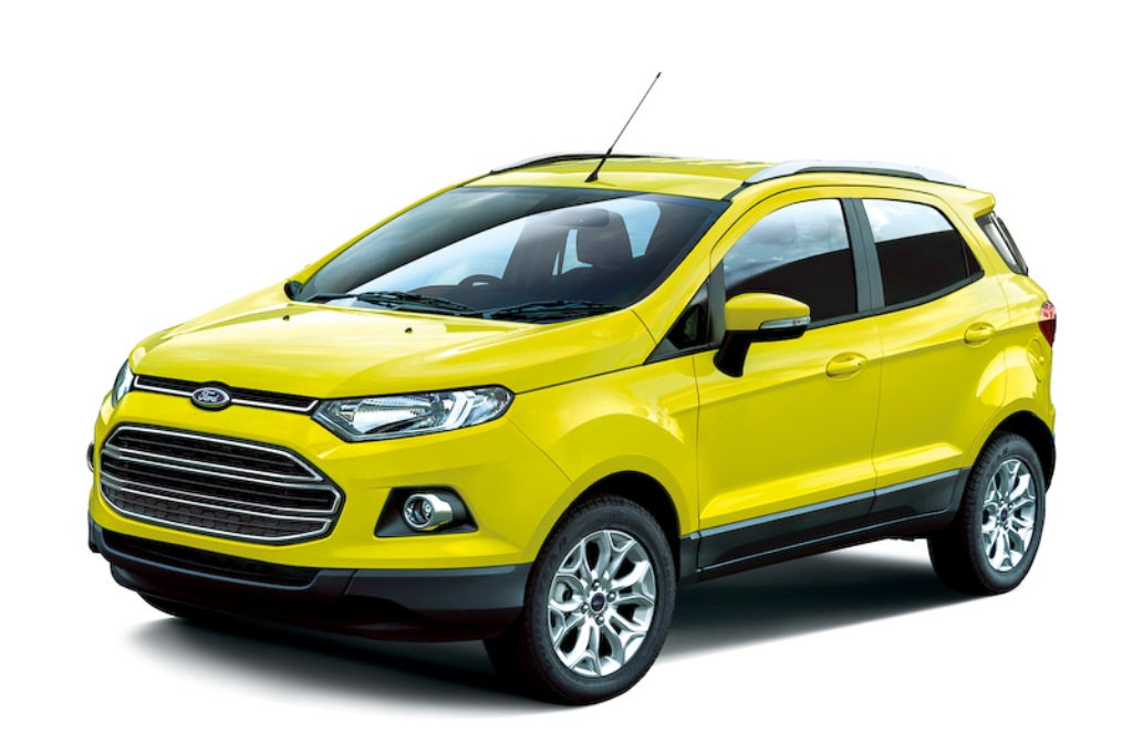Image Result For Ford Ecosport Gear