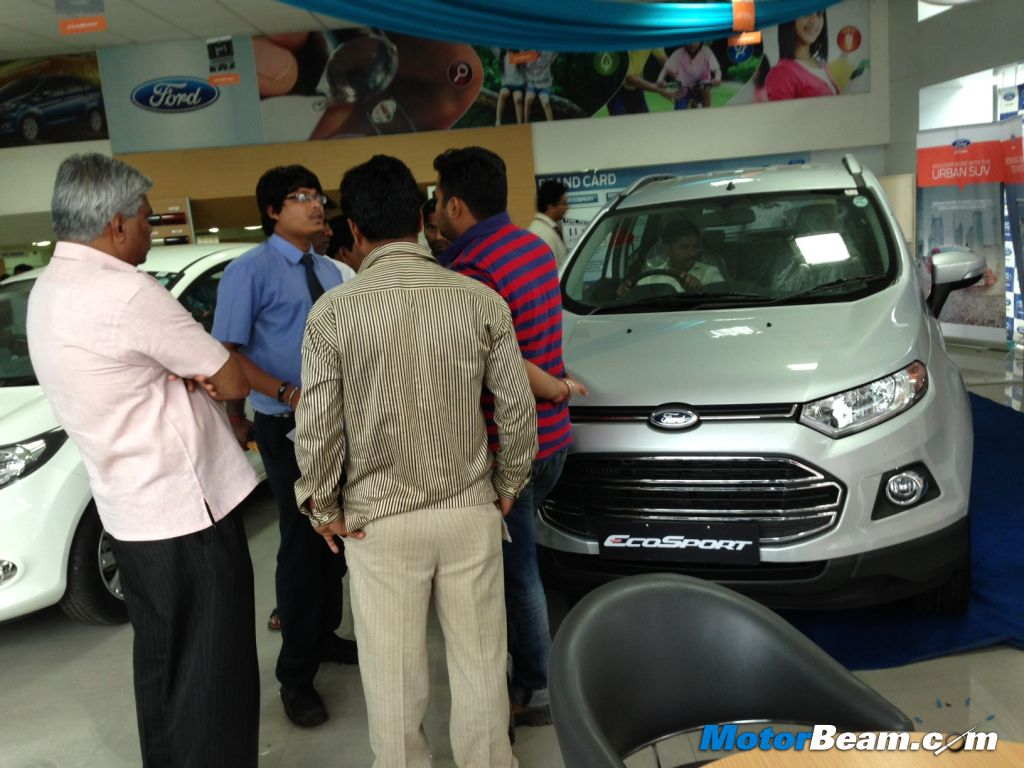Ford Ecosport Accessories Ford Ecosport Dealership Rush