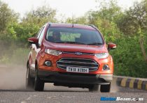 Ford EcoSport Diesel Review