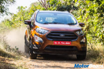 Ford EcoSport S Video