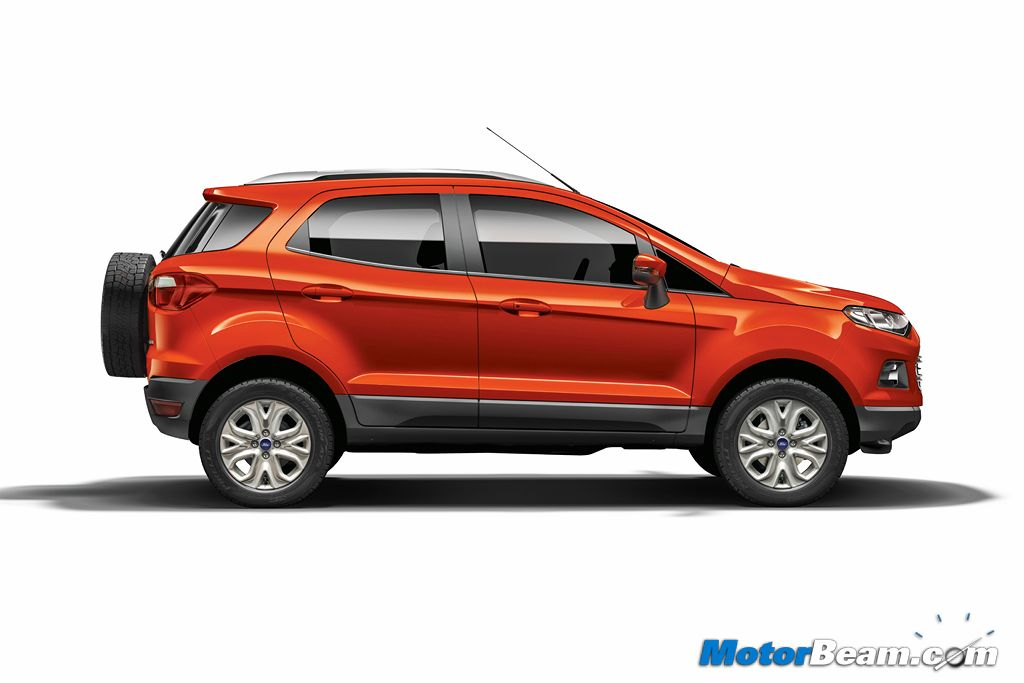 Ford-EcoSport-Side-Profile