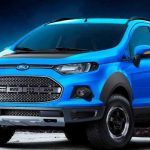 Ford EcoSport Storme Concept