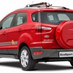 Ford EcoSport Tribe Kit Accessories