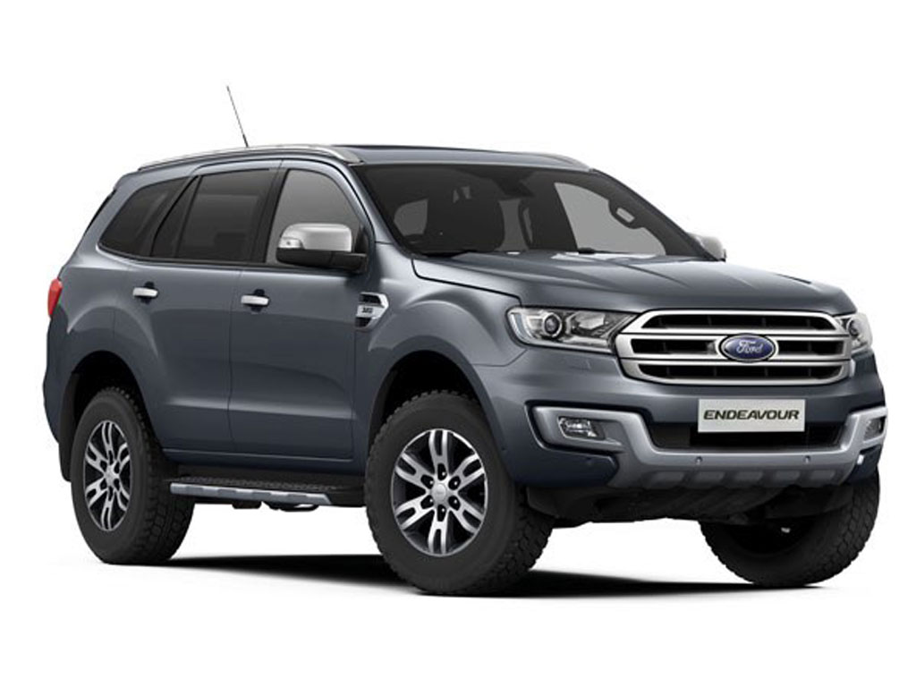 Ford Endeavour Price Review Mileage Features Specifications