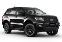 Ford Endeavour Sport Launch