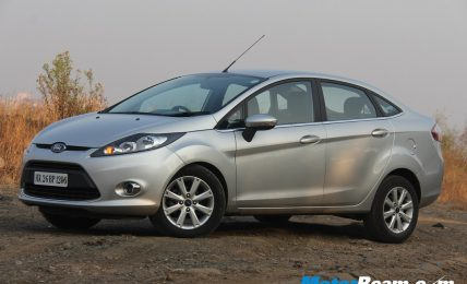 Ford Fiesta TDCi Long Term Review