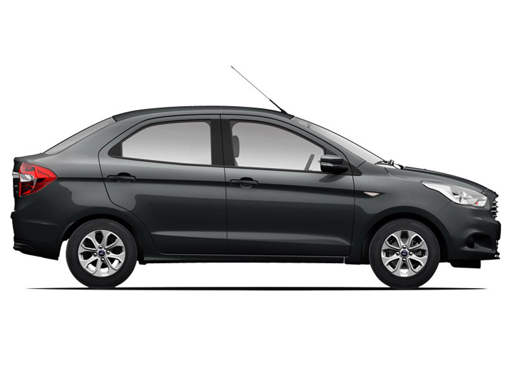 Ford Aspire Price Review Mileage Features Specifications