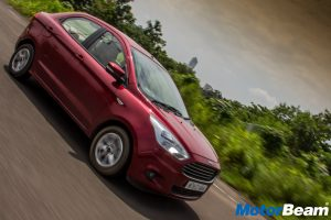 Ford Figo Aspire Diesel Long Term Review