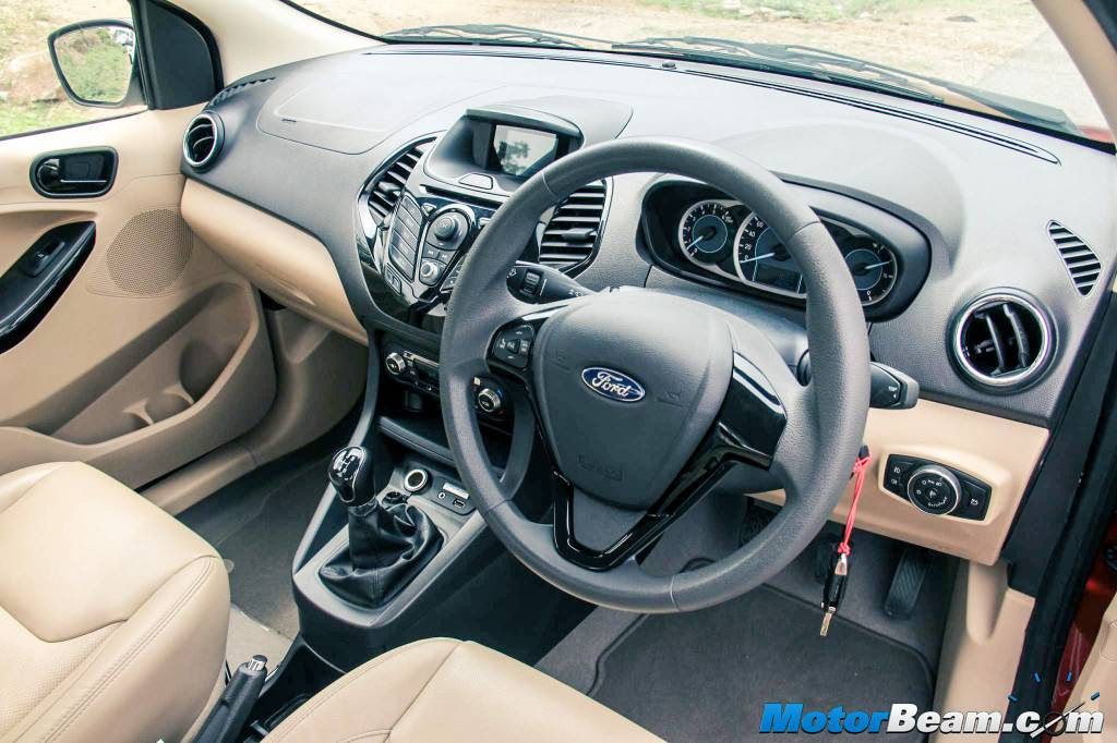 Ford Figo Aspire Shootout Comparison