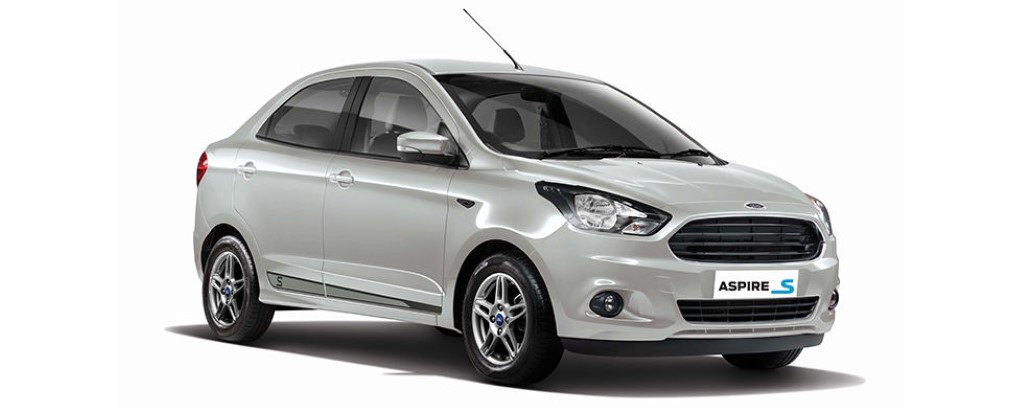 ... Ford Figo Aspire Sports Price ...  sc 1 st  MotorBeam & Ford Aspire Price Review Mileage Features Specifications markmcfarlin.com