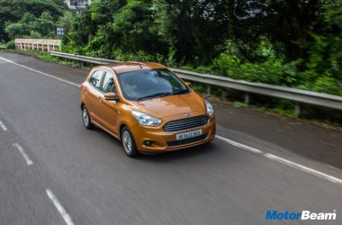 Ford Figo Long Term Review – Second Report