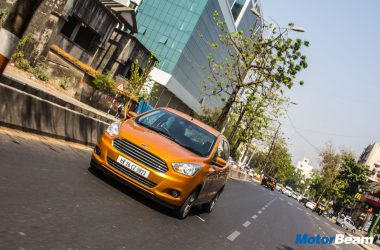 Ford Figo Diesel Long Term Review – First Report