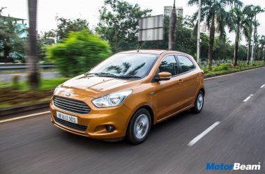 Ford Figo Diesel Long Term Video Review