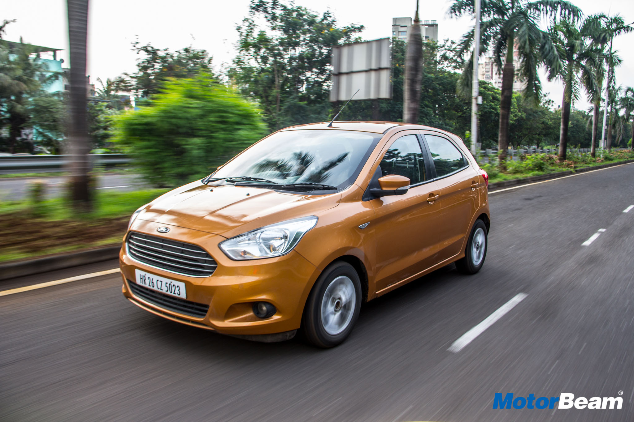 Ford Figo Diesel Long Term Video