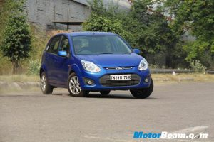Fiesta Classic & Previous Gen Figo Recalled In India