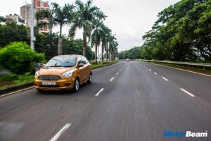 Ford Figo Long Term