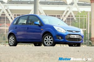 Ford Figo Long Term Report