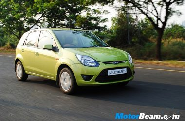 Ford Figo Long Term Review