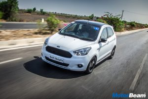 Ford Figo Sports Video Review