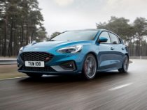 Ford Focus ST India Launch