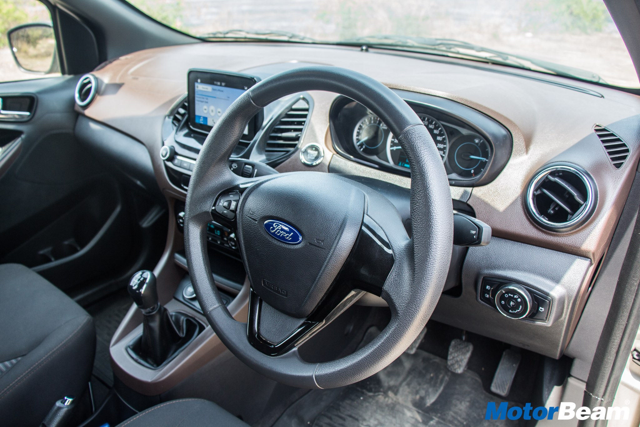 Ford Freestyle Interior Long Term Report