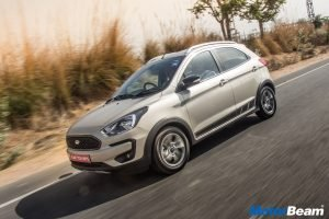 Ford Freestyle Pros & Cons