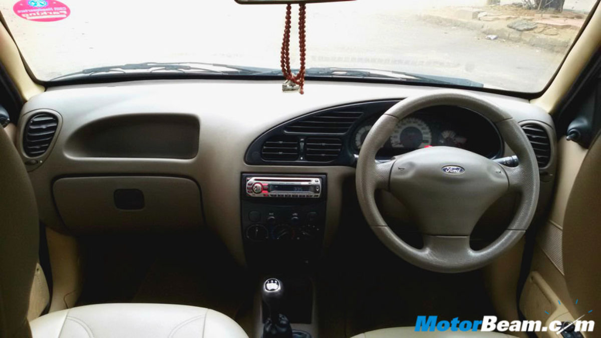 Himanish S Ford Ikon Flair Ownership Review