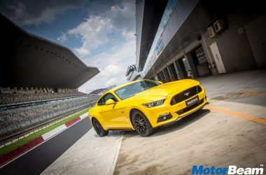 Ford Mustang GT Price